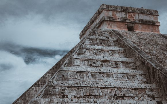 Mexico's Archaeological Sites Reopen at Reduced Capacity