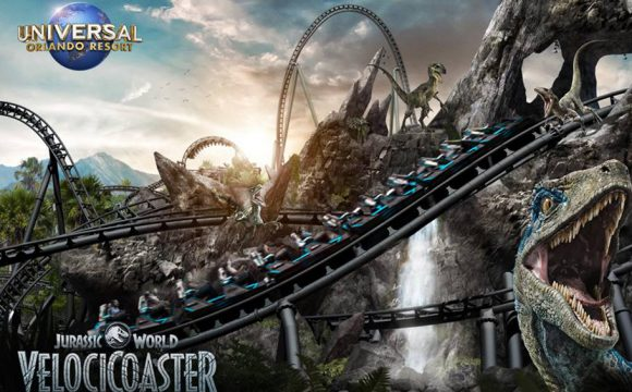 Engineering a New Species of Roller Coaster
