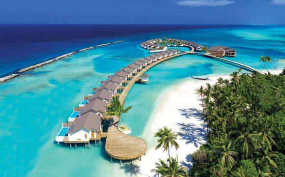 Go Beyond All Inclusive in the Maldives