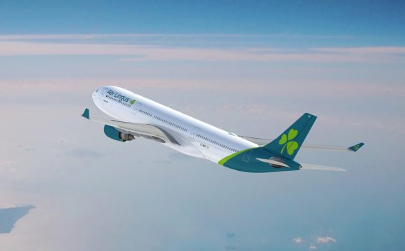 Aer Lingus Partners with British Airways Holidays on TransAtlantic Routes