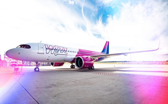 Wizz Air Set to Offer Discounted Covid-19 Tests to Travellers