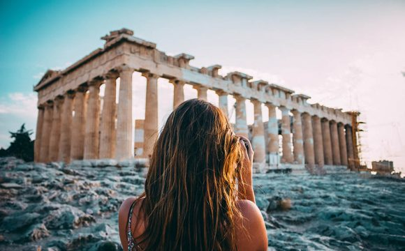 Greece is Waiting: Visit Greece In The Wintertime