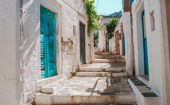 Greece: City Tourism Highlights