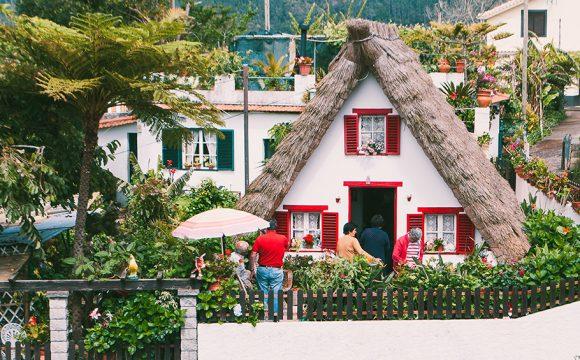 Destination Focus: Madeira