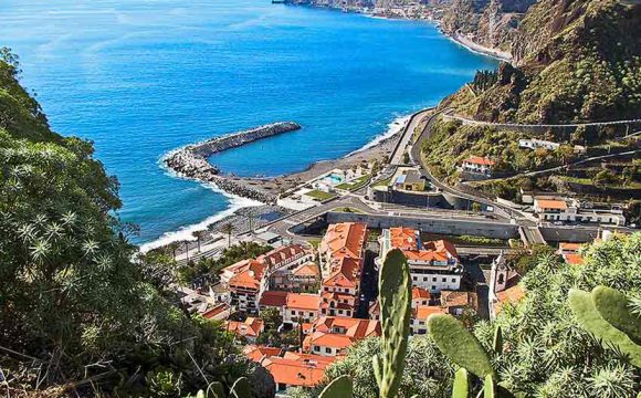 Madeira: The Journey Continues