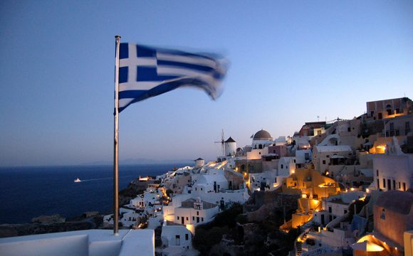 Greece: It's a State of Mind