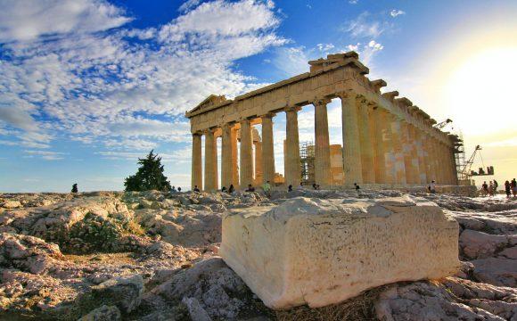 Greece: The Crossroad of Civilisations
