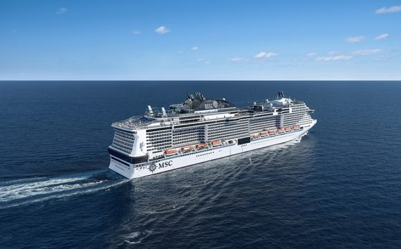 MSC Vows to Homeport At Least One Ship in UK AND is on Track for April 2021 Restart in Japan