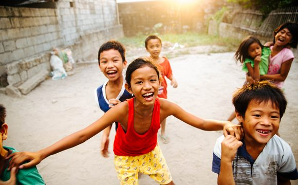 Travel Industry Encouraged to Help Protect Children this World Children's Day