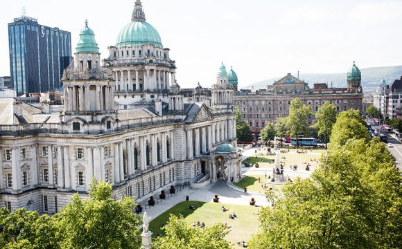 Six Excellent Reasons to Enjoy a Staycation in Northern Ireland