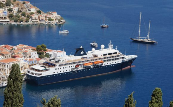 Swan Hellenic Celebrates Year of Cruise Return