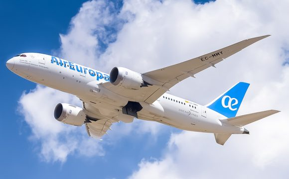 IAG Cut Offer for Air Europa