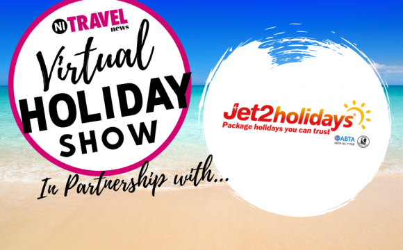 WATCH NOW!!! NITN Virtual Holiday Show in Partnership with Jet2holidays