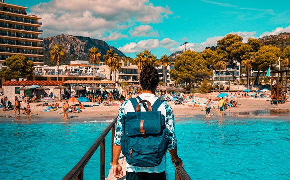 Majorca Tourism Foundation Offers New Air Package to Help with Covid Recovery