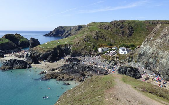 The International Staycation: Visit Places in the UK You Didn't Know Existed