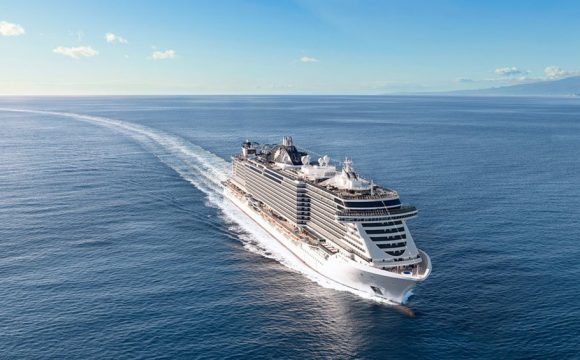 Scotland Makes Last Minute Decision to Ban Cruise Ship Visits