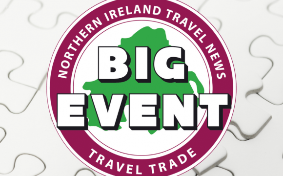 SAVE THE DATE: The BIG Travel Trade Event 2021