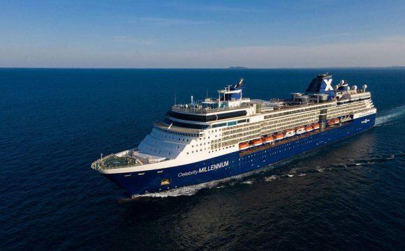 Celebrity Cruises Unveils Industry First Enhancements to Celebrity Rewards Programme