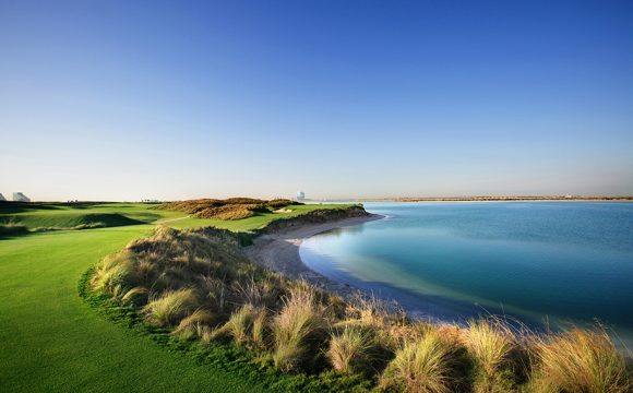 Saadiyat Beach Golf Club & Yas Links Abu Dhabi to Eliminate All Single-Use Plastic Bottles