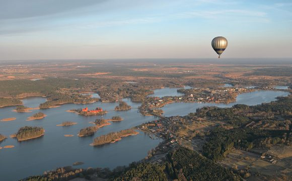 Top 10 New Things to Experience in Lithuania this Year