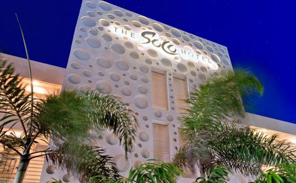 Dedicated Agent training Sessions with SoCo Hotel Group