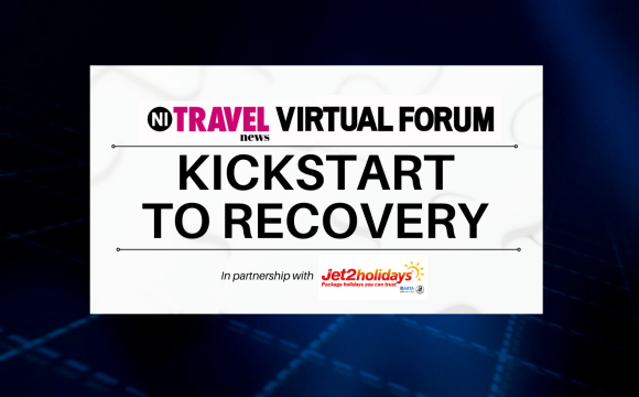 NI Travel News Introduce Jam-Packed Week of 'Kickstart to Recovery' Forums