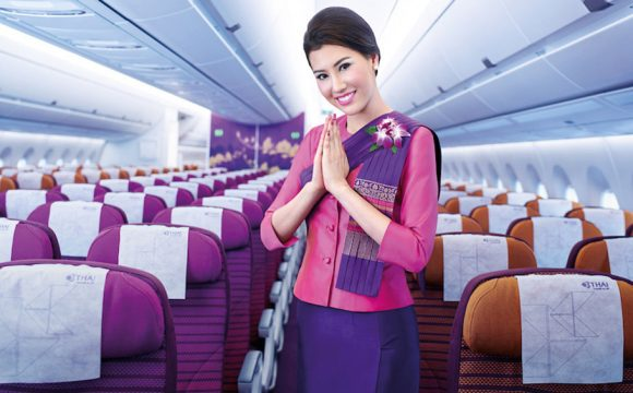 Thai Airways Workers Voice Opposition to Flag Carrier Plans