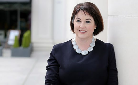 Brenda Morgan Appointed to New Role with City of Derry Airport