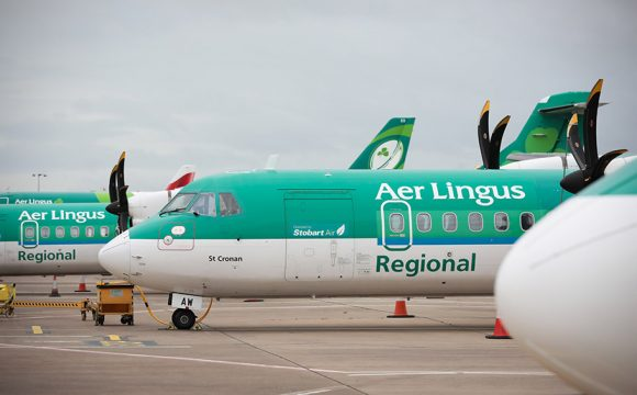 Stobart Air Ceases Operations – Flights from Belfast Affected