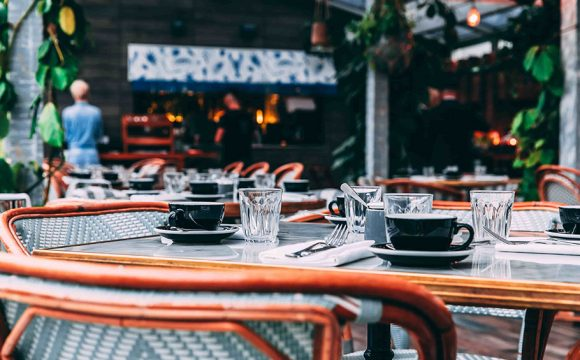 The Best British Cities for Outdoor Dining This Summer