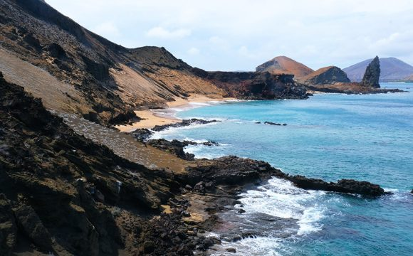Celebrity Cruises Resumes 2021 Summer Sailings to Galapagos Islands
