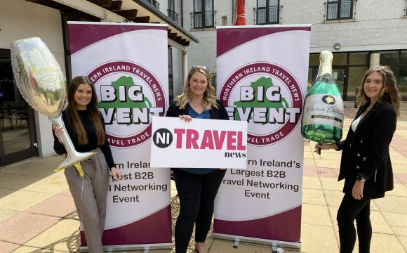 Key Sponsors confirmed for amazing 2 days of the BIG Event 2021