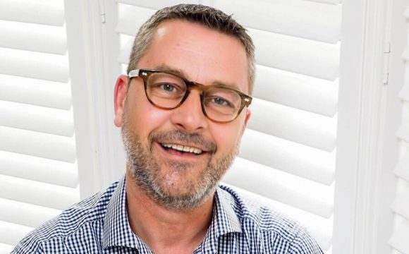 Mark Hopper Appointed to Director of Sales Role at Insider Journeys
