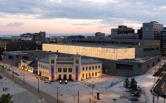 Norway's New National Museum to Open in Oslo in June