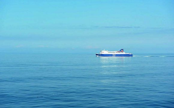 Win a FIVE DAY Return Ferry Crossing for A Car Plus Two People on the Larne – Cairnryan Route with Club Class Lounge Access and Priority Boarding with P&O Ferries!