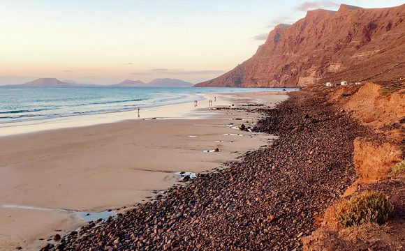 Lanzarote Cheapest Holiday Destination For Summer 2021