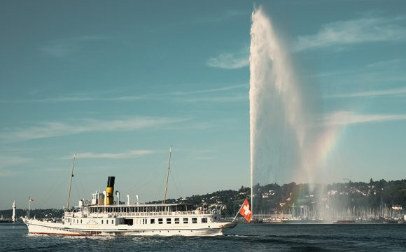 Discover the Ultimate Cultural City Break this October with Geneva Tourism