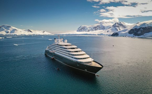 Scenic to Host UK Agents on Board Ultra-Luxury Discovery Yacht Scenic Eclipse