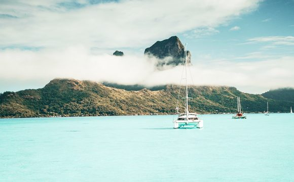 New Entry and Stay Conditions ForThe Islands of Tahiti