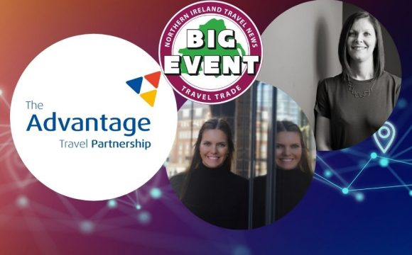Advantage Travel available for meetings at The BIG Travel Trade Event 2021