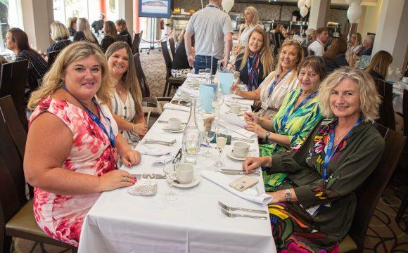 BTTE 2021   Silversea Lunch