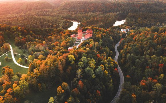 Latvia, Europe's Hidden Baltic Gem is Added to the UK Government's Green Travel List