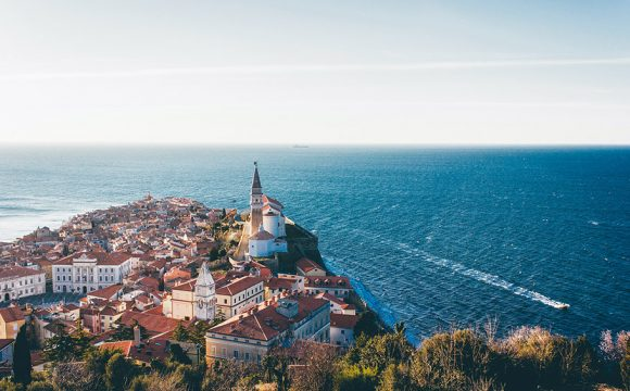 Slovenia: New Green List Country With a Green Priority!