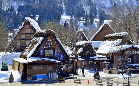 Four Incredible Activities to Explore in Rural Gifu