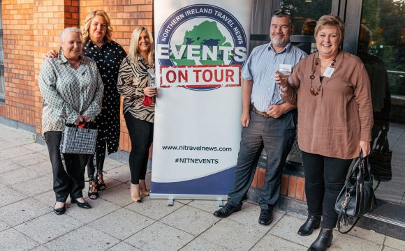 NITN Events on Tour   Belfast