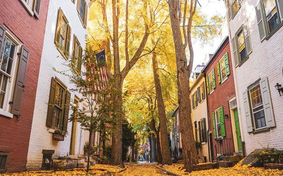 Top Autumn Activities in Philadelphia!