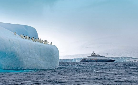 Scenic Eclipse to Recommence Ultra-Luxury Expedition Voyages with New Ship Enhancements and Experiences