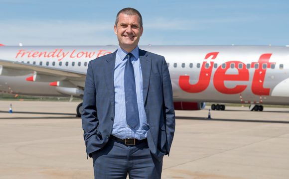 Jet2 Become the Latest Company to Call on the Government Regarding Decarbonisation Help