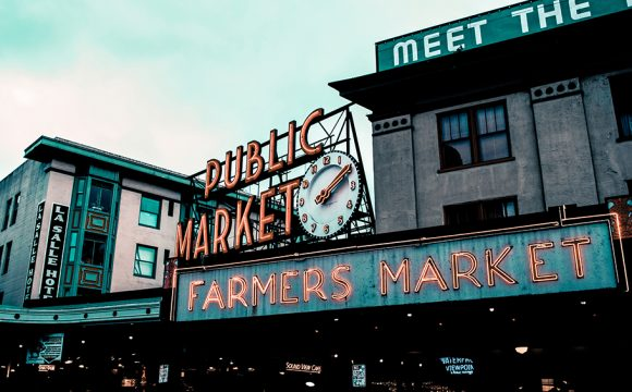 I Know a Place: Explore Seattle Like A Local