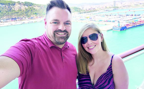 An Epic Cruise Adventure with Aaron Fletcher of Travel Solutions!